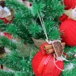 Stock Photo: Decorations for christmas