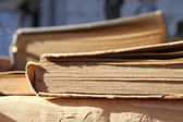 Old books — Foto de Stock