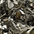 Scrap metal — Stock Photo #41086061