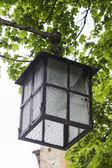 Eski lamba — Stok fotoğraf