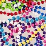 Bead Necklaces — Stock Photo #25056065
