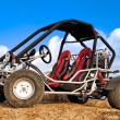 Buggy 4x4 — Stock Photo