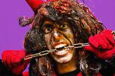 Devil — Stock Photo