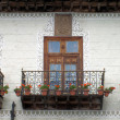 Casa de los Balcones — Stock Photo #20313723