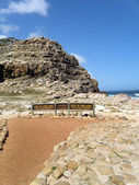 Cape of Good Hope — Stok fotoğraf