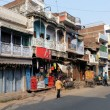 Shershah Road, Patna (121) — Stock Photo