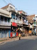 Shershah Road, Patna (121) — Stockfoto