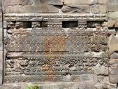 Damekh Stupa Detail (125) — Stock Photo