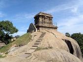 Olakkannesvara temple (158) — Stock Photo