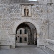 Ploce Gate (187) — Stock Photo