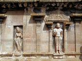 Sri Nageswaraswami Temple detail (166) — Stock Photo
