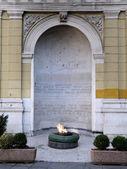 Eternal Flame (182) — Stock Photo