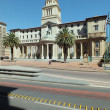 Johannesburg City Hall — Foto Stock
