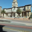 Johannesburg City Hall — Stockfoto