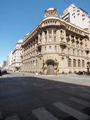 Standard Bank Chambers — Stock Photo