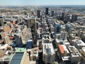 Johannesburg City Centre — Stock Photo