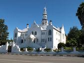 Stellenbosh Moederkerk — Stock Photo