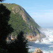 Storms River Mouth — Stock Photo