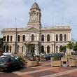 Port Elizabeth City Hall — Stock Photo