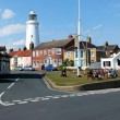 Stock Photo: Southwold Lighthouse