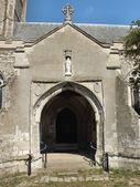 聖バーソロミュー教会、オーフォード — ストック写真