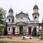 ������, ������: Cathedral Basilica of Saint John the Baptist