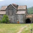 Akhtala Monastery — Stock Photo