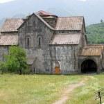 Akhtala Monastery — Stock Photo #39749495