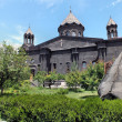 Yot Verk Church, Gyumri — Stock Photo #39753545