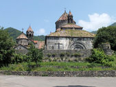 Haghpat Monastery — Stock Photo