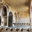 Udabno Monastery Refectory — Stock Photo #50565141