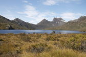 Cradle Mountain, Tasmania, Australia — 图库照片