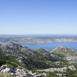 Velebit mountain, Croatia - Stock Photo