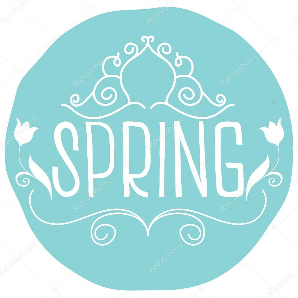 Картинки надписи о весне