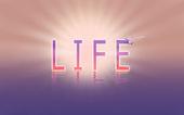 Life — Stock Photo