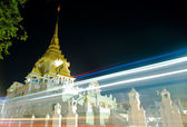 Gamla templet — Stockfoto