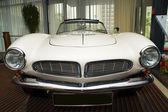 Lindo carro antigo — Foto Stock
