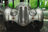 Carro antigo de luxo — Foto Stock