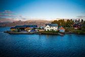 Island — Stok fotoğraf