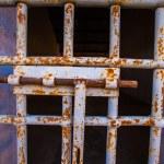 Prison bars — Stock Photo #25112071