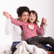 Mother-daughter-relationship — Stock Photo #25497195