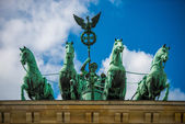 Brandenburg Gate — Photo