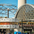 Berlin Alexanderplatz — Stock Photo