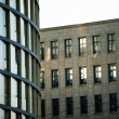 Modern building in Berlin — Stock Photo