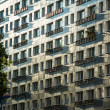 Appartment building in Berlin — Lizenzfreies Foto