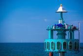 Büyük dalış çan — Stok fotoğraf