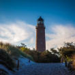 light house — Stockfoto