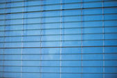 Glass facade in Berlin — Foto Stock