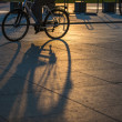 Stock Photo: Bike in Berlin