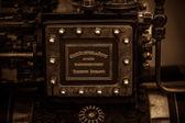 Steam-engine — Stok fotoğraf